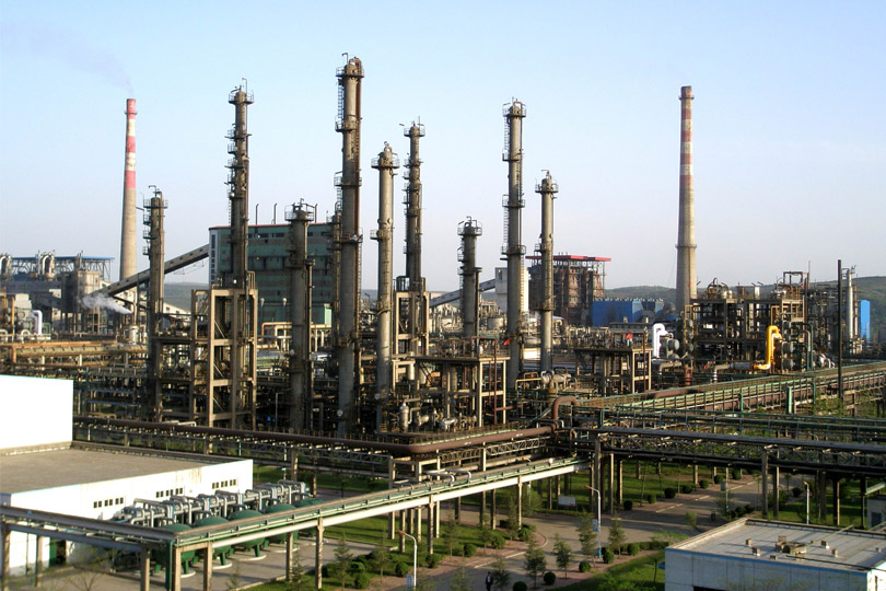 Yima Gas in Henan Province