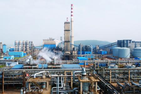 Yunwei Coking Methanol Project